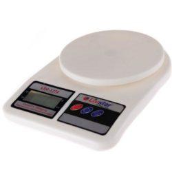 Весы кухонные 7 кг. Livstar LSU-1772