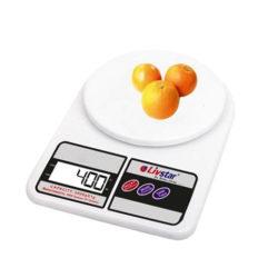 Весы кухонные 5 кг. Livstar LSU-1771