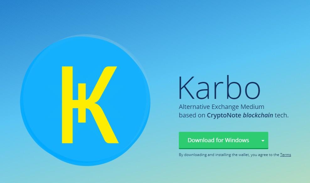 Karbo.io