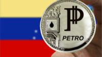 Petro ставит под угрозу репутацию криптовалют?