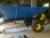 РУМ-4,РМГ-4,МВУ 5 ,МВУ 6,МВУ 8  Разбрасыватель минеральных удобрений - Изображение 1