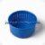 Форма сырная 0,7кг. Лазурь Технология сыра в домашних условиях - Изображение 1